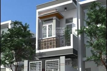Cần bán căn nhà 1 trệt 2 lầu và mấy căn 1 trệt 1 lầu giá 2.4 tỷ ngay trung tâm Thủ Dầu Một