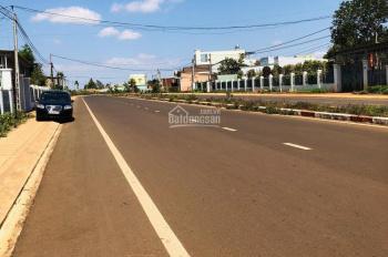 Đất mặt tiền đường 30m Trần Hưng Đạo, Đăk Đoa, Gia Lai. LH 0935300811