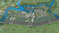 Bán đất nền Phước Tân, Paradise Riverside, liền kề sân golf Long Thành ,780tr/nền ,LH: 0903 352 656