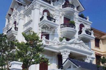 Bán gấp biệt thự Linh Đàm, Hoàng Mai, Hà Nội, DT 250m2, căn góc giá 16 tỷ, LH 0965986925