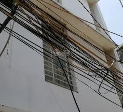 Chính chủ bán nhà riêng ngay cầu Tân Thuận 2, Quận 7, SH chính chủ, giá rẻ, LH 0906666219 (A. Tân)