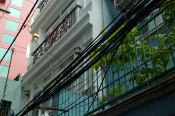 Chính chủ cần bán nhà nguyên căn mới xây 418/3 Phan Xích Long, Quận Phú Nhuận bao gồm nội thất