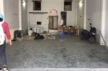 Bán nhà đường Hậu Giang, Phường 11, Quận 6, DT 6x32m, 1 lửng, sổ hồng, 11 tỷ