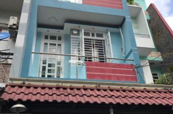 Bán nhà mặt tiền đường Bình Giã, phường 13, quận Tân Bình 4.4x23m, 2 lầu giá 13.4 tỷ. LH 0902547176