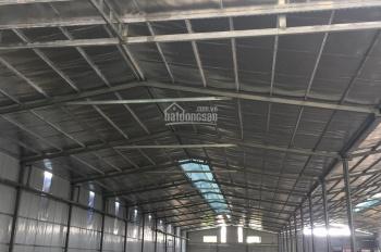 Cho thuê 50.000m2 KCN Phùng phù hợp làm kho, xưởng sản xuất quy mô lớn, LH: 0916380367 Mrs. Bình