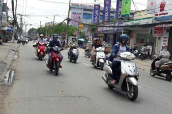 MT kinh doanh đường Số 1 + Bình Long + Văn Cao, MT chợ Bình Long, 12x16m