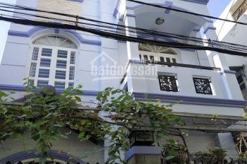 Cho thuê nhà nguyên căn đường Cây Trâm, P9, Gò Vấp, DT: 6x14m, 2 lầu 3PN 4WC