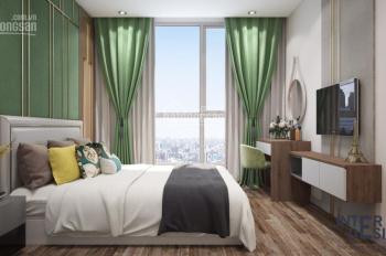 Hot cần bán gấp căn hộ 2PN nội thất đẹp Vinhomes Ba Son. Giá thấp nhất thị trường: 0938497815