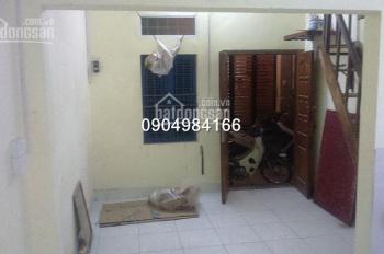 Cho thuê nhà riêng 1 tầng phố Lý Nam Đế, tiện kinh doanh online, giá 5,5 tr/tháng