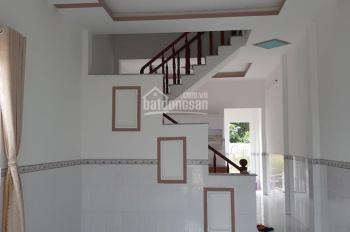 Nhà 1 trệt 1 lầu, 3 mặt tiền, 1/ đường Vĩnh Lộc, Vĩnh Lộc A, 64m2, 1,850 tỷ