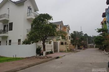 Cần bán nhanh lô đất công ty nhà Khả Lễ 2, phường Võ Cường, TP Bắc Ninh, giá 2,05 tỷ