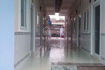 Cô Dung bán dãy trọ đường Phạm Thế Hiển, giá 1.2 tỷ