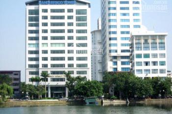 Cho thuê văn phòng chuyên nghiệp tại Handiresco, 521 Kim Mã, Diện tích linh hoạt 80 - 500m2