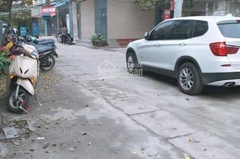 Cho thuê nhà 60m2 x 5 tầng mặt ngõ Nguyễn Xiển, Thanh Xuân, ô tô đỗ cửa giá 20 triệu/tháng