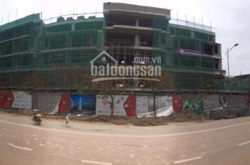 Bán nhà thương mại kinh doanh mặt phố, sở hữu vĩnh viễn, chỉ cách Hà Nội 30km. LH: 0974.555.771