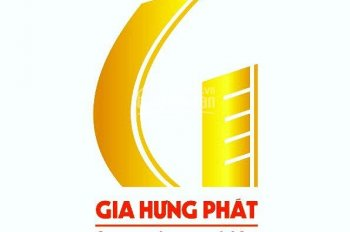 Cần bán gấp nhà hẻm đường Nguyễn Văn Luông, Q. 6, DT 3.3m x 16.5m, giá 3.69 tỷ TL
