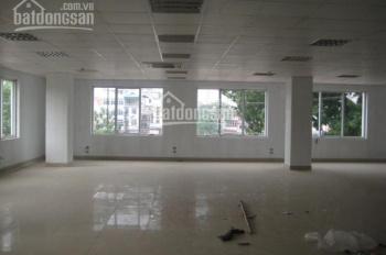 Cho thuê văn phòng phố Cát Linh, Quận Đống Đa, 50m2, 150m2, 250m2, 330m2. Giá 150 nghìn/m2/tháng