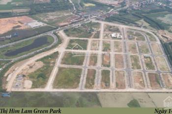 Rước lộc đầu năm cùng Him Lam Green Park, dự án hoàn chỉnh đầu tiên tại TP Bắc Ninh 2019 bàn giao