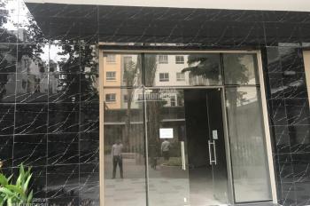 Cho thuê gấp căn shophouse The Botanica Novaland MT Phổ Quang, 98m2 giá 30 triệu, LH 0965645556
