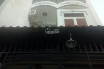 Cho thuê nhà nguyên căn đường Nguyễn Văn Lượng, HXH p17, Gò Vấp gần Lotte Mart