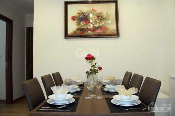 Cho thuê căn hộ 2PN full đồ Five Star Garden giá 11tr/tháng, LH 0868271501