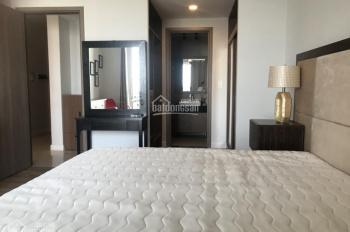 Căn hộ cao cấp Galaxy 9, Quận 4, 3 phòng ngủ, 3WC, giá: 22.5 triệu, full nội thất, LH: 0946811011