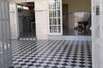 Cho thuê nhà nguyên căn KDC Tân Phước (Đặng Quỳnh), đường nhựa, lô góc, 80m2, 2,5 triệu/th
