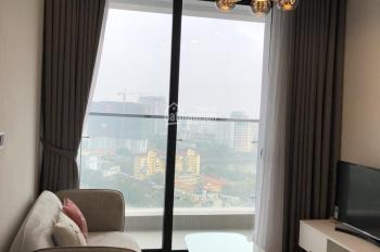 Cho thuê CHCC Hoàng Cầu Skyline - 36 Hoàng Cầu, 92m2, 2PN, giá 14 triệu/tháng, view hồ