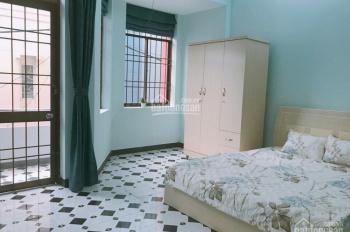 Căn hộ mini đủ tiện nghi gần Thảo Cầm Viên Q1, DT: 35m2, giá 5.3tr/th 0918856800 hoa hồng 30%/phòng