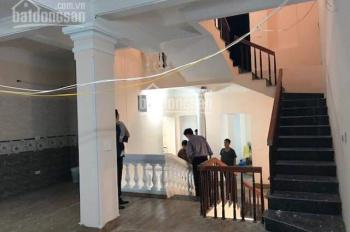 Cho thuê nhà đường Lương Văn Tuy, Ninh Bình, LH 098.527.3639