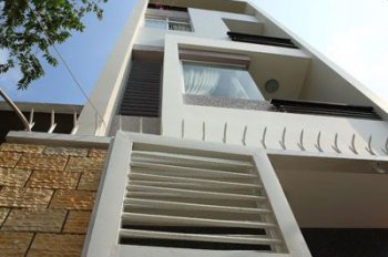 Chính chủ bán CHDV 7 tầng, Lê Quang Định - Nguyên Hồng, Gò Vấp 4.5x28m, TN 150tr/th, 16.9 tỷ