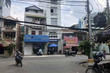 Bán nhà mặt tiền 80 Trần Nhân Tôn, Quận 10, DT (4m x 14m), giá 15 tỷ thương lượng