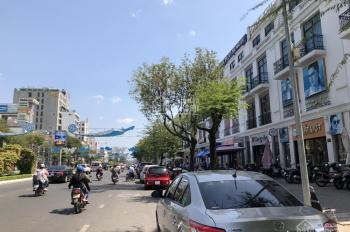 Cho thuê Vincom Shophouse Cần Thơ, mặt tiền đường 30/4 vị trí kinh doanh siêu đẹp, 0703226625