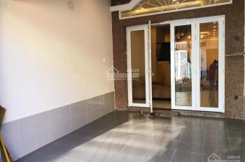 Bán nhà mới đẹp mặt tiền đường Lương Ngọc Quyến phường 13,  quận 8, giá 10,5 tỷ