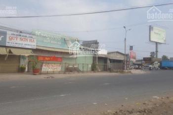 Cần cho thuê nhà xưởng ngay ngã 3 Nhơn Trạch, Long Thành, Đồng Nai, diện tích 500m2