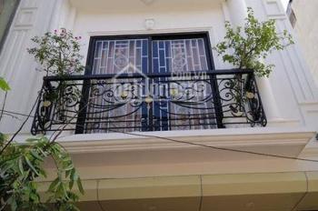 Bán nhà đường Hữu Hưng ô tô đỗ cách nhà 50m, liên hệ chính chủ 0975100988