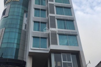 Bán khách sạn 3 sao đường Đông Du - Đồng Khởi P. Bến Nghé Q.1 DT: 13x19m 2H + 9 lầu 190 tỷ
