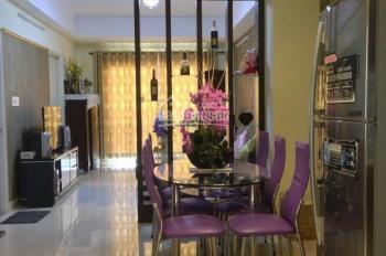 Bán căn hộ Khang Gia Tân Hương, Q. Tân Phú, S: 68m2, tặng nội thất, giá 1.35 tỷ, 0988308800