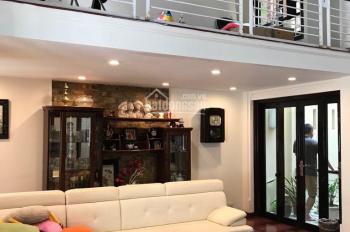 Gia đình cần cho thuê nhà mặt ngõ 575 Kim Mã, DT 75m2 x 4T, MT 7m, giá 40tr/th
