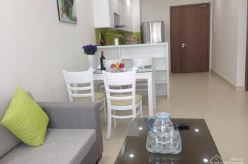 Cho thuê căn hộ cao cấp 2PN tại SHP Plaza Hải Phòng, full nội thất, giá hấp dẫn