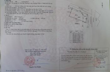 Bán nhà trọ 2 mặt tiền đường Võ Văn Hát, Phường Long Trường, Quận 9