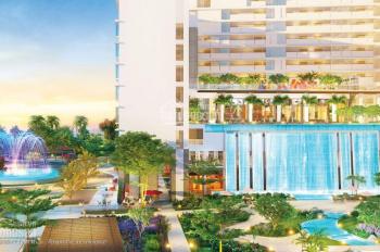 Mở bán căn hộ Midtown Phú Mỹ Hưng, thanh toán chỉ 20% nhận nhà, cv Sakura Park duy nhất 0903397935