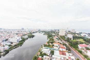 Bán căn hộ VT Melody, 1PN, full nội thất đẹp, view biển Thùy Vân, giá: 1.5 tỷ, LH: 0933.016.389
