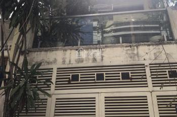 Bán nhà hẻm xe hơi Dương Bá Trạc, sát quận 1,4,5,7, Trung Sơn, 75m2, 1 lầu, P2, Q8, 6 tỷ 3