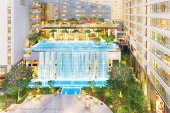 Bán CHCC Midtown Phú Mỹ Hưng, CV Sakura Park, nội thất nhập khẩu giá gốc CĐT, TT 20% nhận nhà