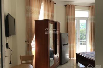 Cho thuê phòng full nội thất, thoáng mát an ninh gần cầu Tham Lương đường Phan Huy Ích Q. Tân Bình