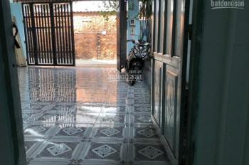 Cho thuê nhà nguyên căn, khu an ninh, liền kề Phạm Văn Đồng, tiện ở hoặc làm văn phòng