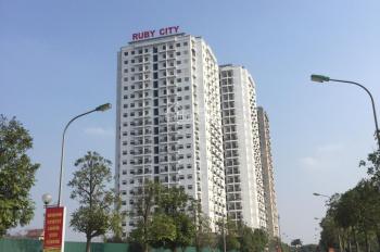 Sở hữu ngay căn hộ tại Ruby City CT3 chỉ từ 180 triệu, CK lên đến 5% GTCH cùng ưu đãi 0% lãi suất