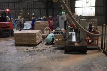 Bán nhà xưởng trong diện tích 2,3ha mặt tiền Quốc Lộ 14, Nha Bích, Chơn Thành, Bình Phước