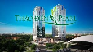 Cần bán gấp CHCC Thảo Điền Pearl, DT 95m2, 2PN, tầng cao, giá 4 tỷ 15, LH: 0906685159